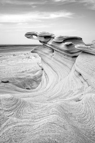 Al Wathba Fossil Dunes, Abu Dhabi, UAE 🇦🇪